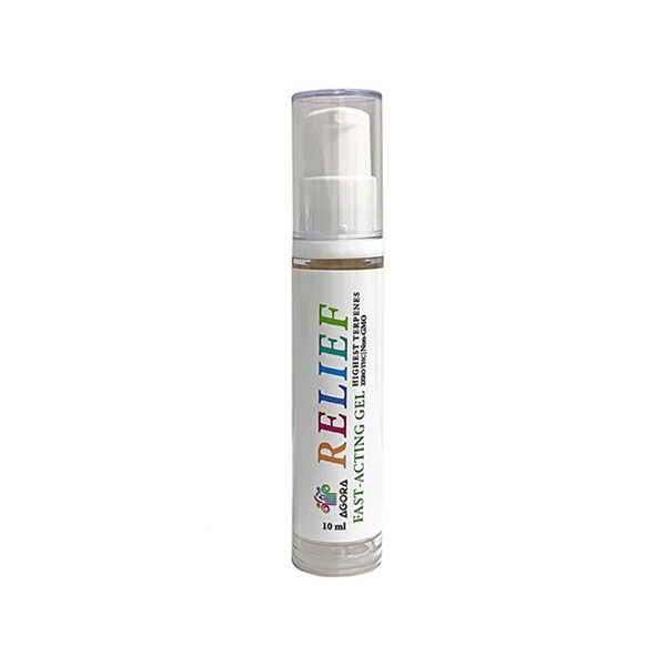 Fast Acting topical Gel 10ML