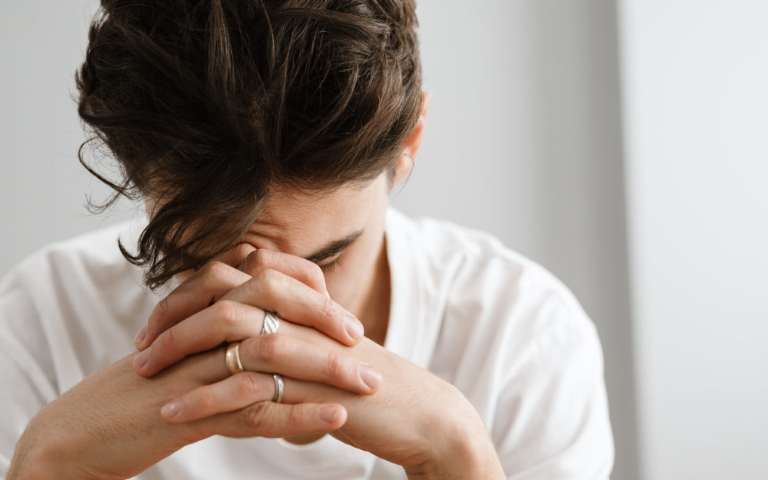 Does CBD Oil help with Stress?